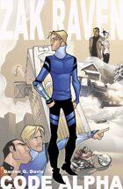 Zak Raven: Code Alpha (novel)