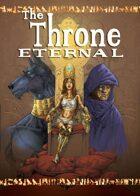 The Throne Eternal (novel)