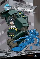 Gearz: Superficial #2