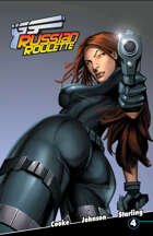Victoria's Secret Service: Russian Roulette #4