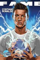FAME Cristiano Ronaldo