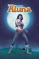 The World of Aluna: Omnibus