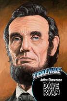 TidalWave Artist Showcase: Dave Ryan