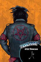 TidalWave Artist Showcase: Jayfri Hashim