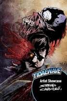 TidalWave Artist Showcase: Stephano Cardoselli