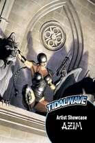 TidalWave Artist Showcase: Azim Akberali