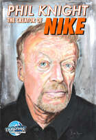 Orbit: Phil Knight: Co-Founder of NIKE
