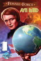 Female Force: Ayn Rand