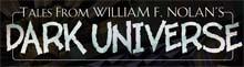 Tales from William F. Nolan's Dark Universe