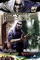 Earthbound Comics Presents #1