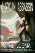Vatican Assassin - The 15th Anniversary Edition