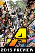 Afterburn Preview 2015