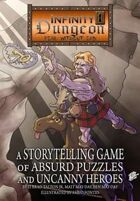 Infinity Dungeon: Peril Without End