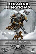 Keranak Kingdoms Fantasy Setting