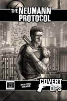 Covert Ops - The Neumann Protocol