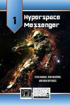 Hyperspace Messenger 01 - Stunners