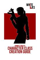 White Lies - Admin Toolkit: Class Creation Guide