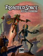 FrontierSpace Referee's Handbook