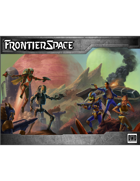 FrontierSpace Referee's Screen