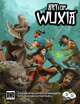 Art of Wuxia Core Rules
