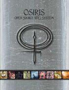 Osiris Core Rulebook (v 1.3)