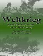 Weltkrieg Main Rulebook