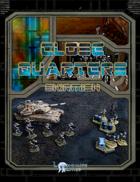Close Quarters: Skirmish Miniatures Rules