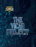 Strike Legion: The VICAR Project