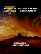 Platoon Leader: Strange New Worlds