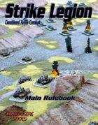 Strike Legion Main Rulebook