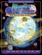 Murphy's World Poster 2 - The Planet
