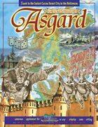 A Gazetteer of Asgard - A Murphy's World Supplement