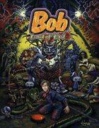 Bob, Lord of Evil Poster 2 - Cover Art v2