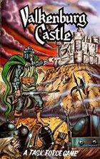 Valkenburg Castle