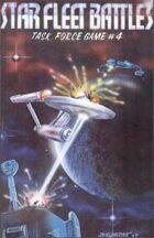 Star Fleet Battles Pocket Edition