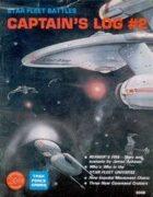 Captain's Log #2
