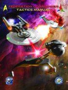 Federation Commander Tactics Manual