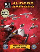 Klingon Armada Unity