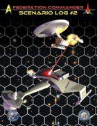 Federation Commander Scenario Log #2