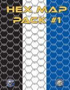 Hex Map Pack #1