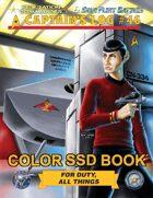 Captain's Log #46 Color SSDs