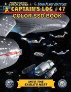Captain's Log #47 Color SSDs