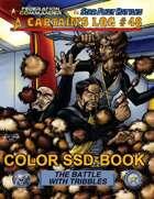 Captain's Log #48 Color SSDs