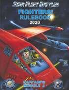 Star Fleet Battles: Module J - Fighters! Rulebook 2020