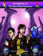 Introduction to the Star Fleet Universe: Prime Directive and Roleplaying