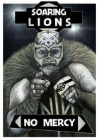 Soaring Lions: No Mercy