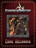 Steamfortress Victory: Core Mechanix