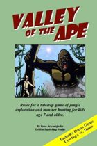 Valley of the Ape