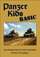 Panzer Kids Basic