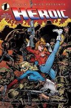 Zenith Comics Presents: Heroic - Issue 2